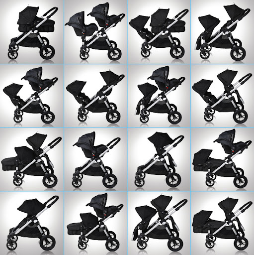 Product Review Sunday Baby Jogger City Select Stroller