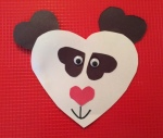 Be the Best Nanny Valentines 2