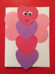 Be the Best Nanny Valentines 3