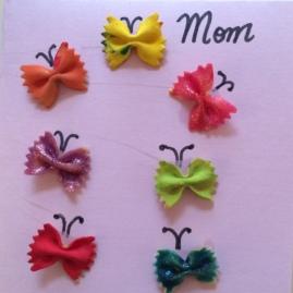 Best Nanny Newsletter Butterflies