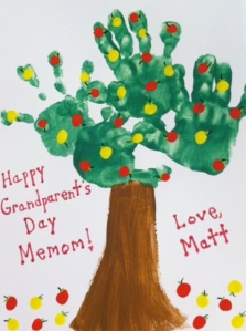 Happy Grandparents Day Best Nanny Newsletter