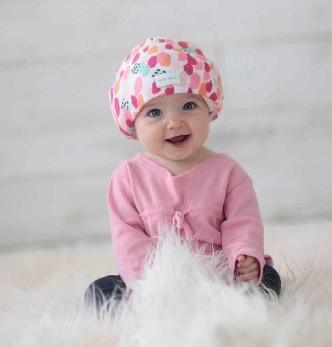 Hush Baby Noise Reduction Hats
